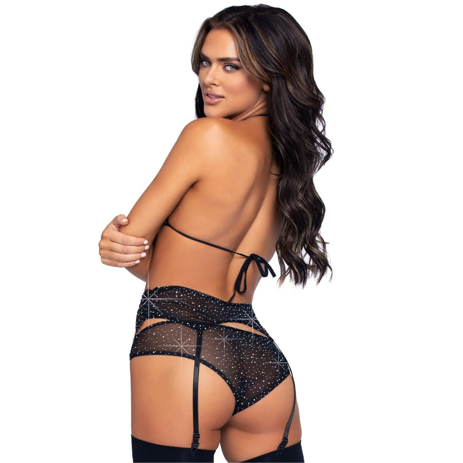 ARABELLA GARTER SET 3PC