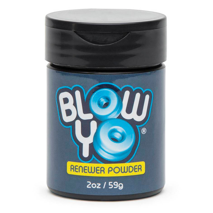 Blow Yo Powder