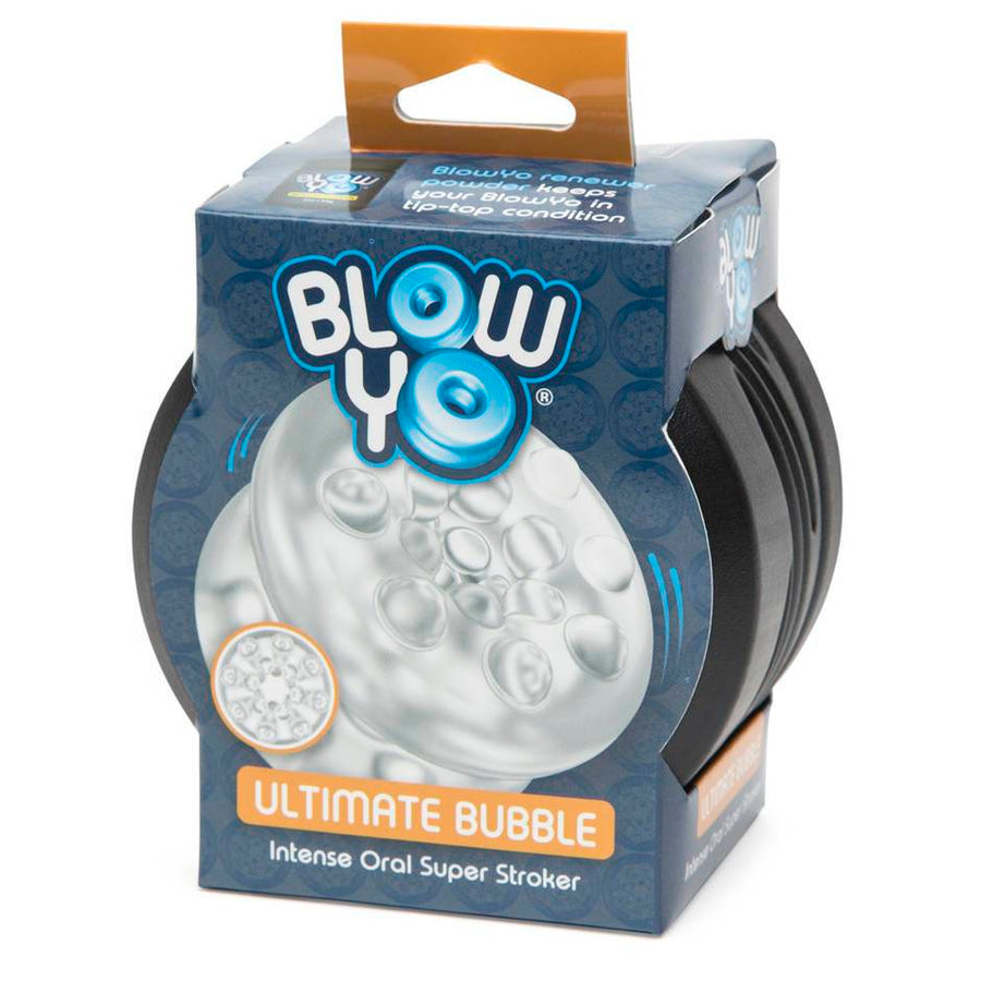 Blow Yo - Ultimate Bubble