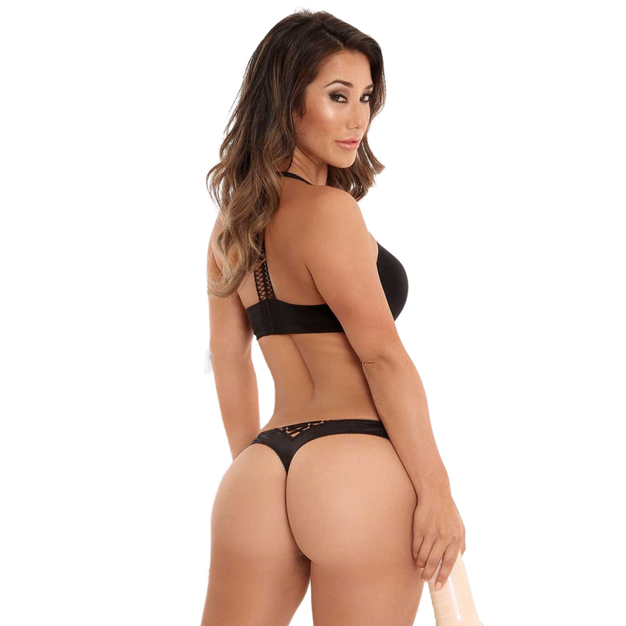 Fleshlight Girls Butts - Eva Lovia Spice