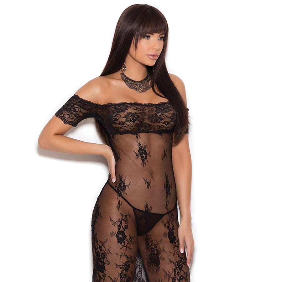 SEXY AT HOME CZARINAH CHEMISE (Size 6 - 26)
