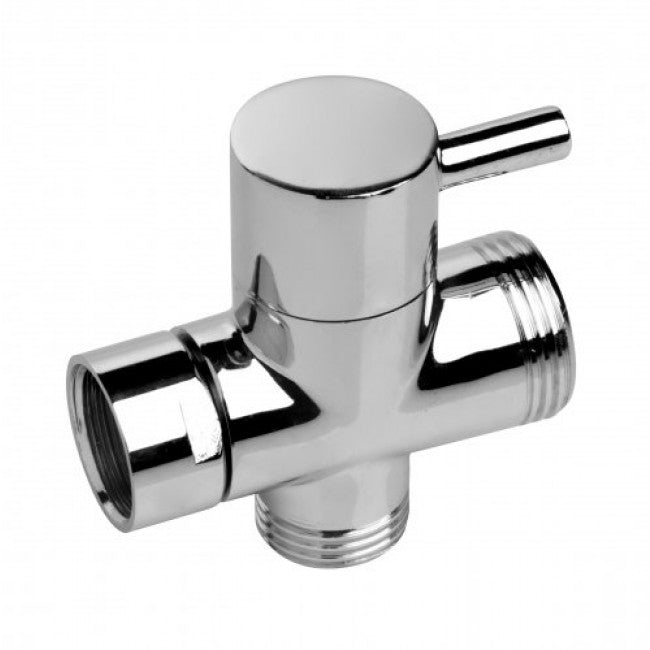 Clean Stream - Diverter Switch Shower Valve