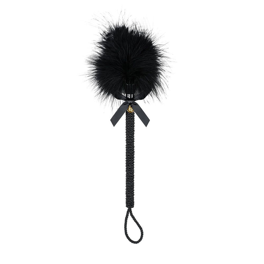 OBSESSIVE PLAYFUL FEATHER TICKLER