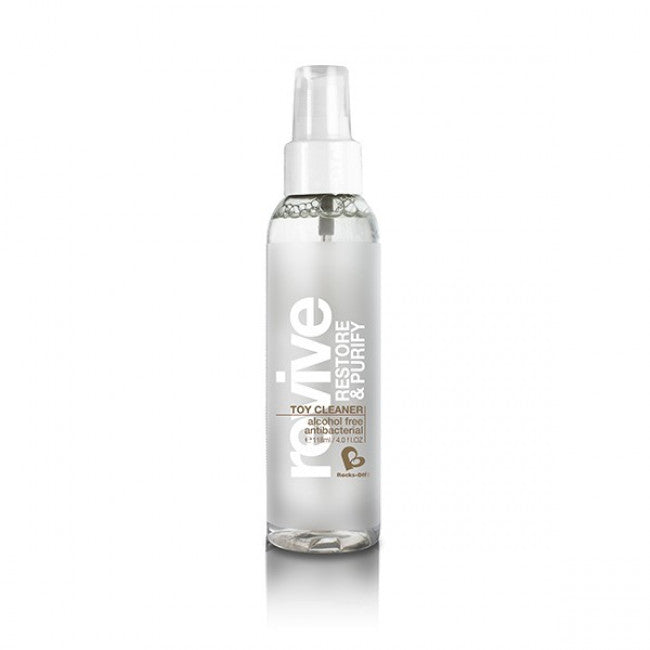 Rocks Off - Revive Antibaterial Vibe Wash