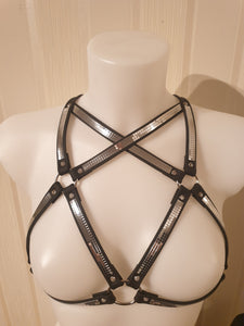 Harness - Mary