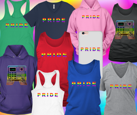 Pride Collection