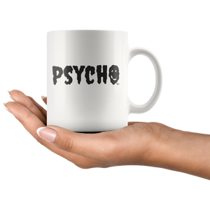Psycho Fun Mug - Audio Swag