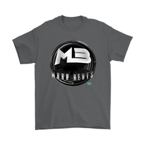 MAXXBEATS Logo Mens T-shirt - Audio Swag