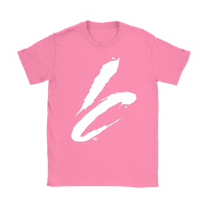 IC Iris Colton Ladies T-shirt - Audio Swag