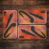 IC Fall Logo Phone Case - Audio Swag
