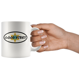 Good Vibes Mug - Audio Swag