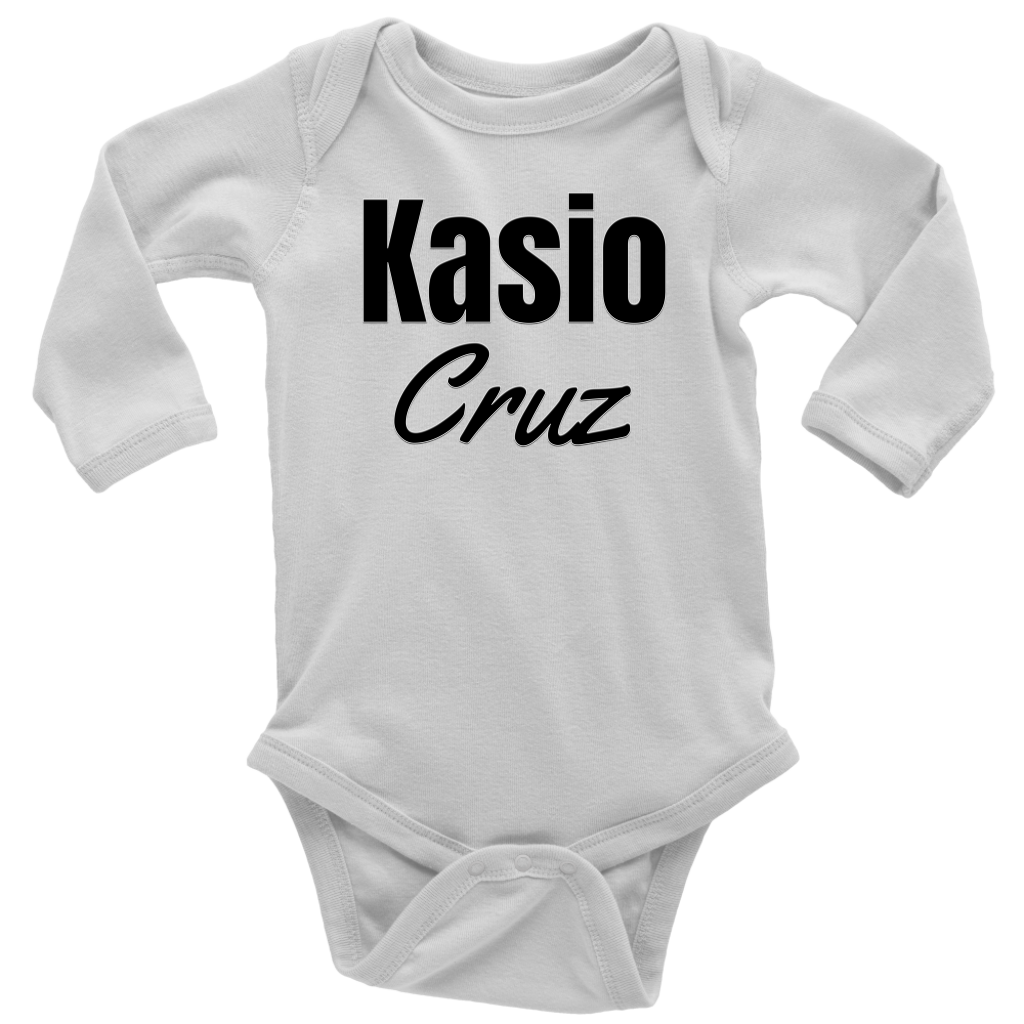kasio cruz - Audio Swag