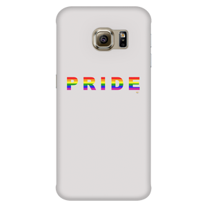 Pride Rainbow Galaxy Phone Case - Audio Swag