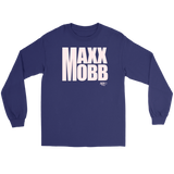 MaxxMobb Long Sleeve T-shirt - Audio Swag