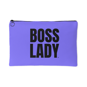 Boss Lady Large Accessory Pouch - Audio Swag