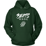 Beats Mode Hoodie - Audio Swag