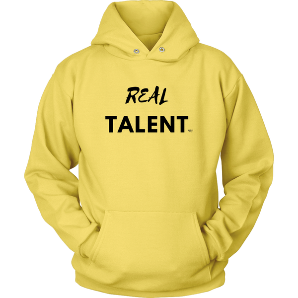 Real Talent Hoodie - Audio Swag