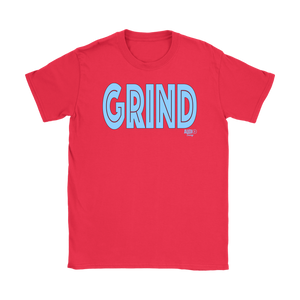 Grind Ladies T-shirt