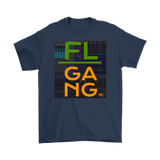 FL Gang Mens T-shirt