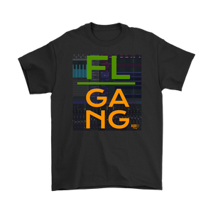 FL Gang Mens T-shirt - Audio Swag