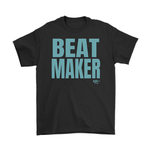 Beatmaker Mens T-shirt - Audio Swag