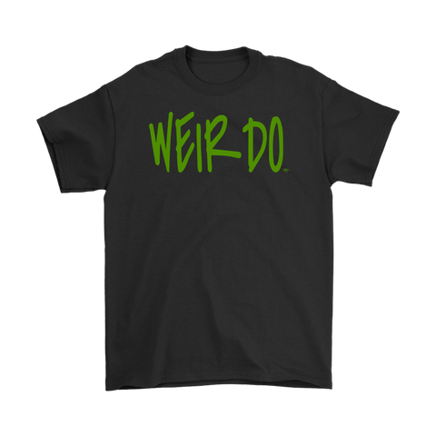 Weirdo Mens T-shirt