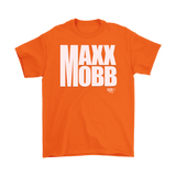 MaxxMobb Mens T-shirt - Audio Swag