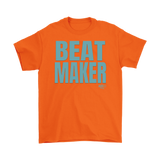 Beatmaker Mens T-shirt