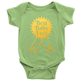 Best Baby Ever Baby Bodysuit - Audio Swag
