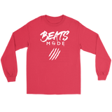 Beats Mode Long Sleeve T-shirt - Audio Swag