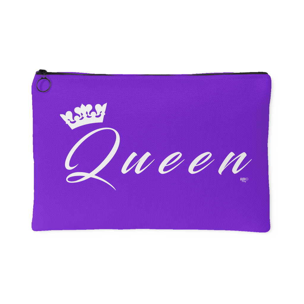 Queen Large Accessory Pouch
