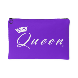 Queen Large Accessory Pouch - Audio Swag