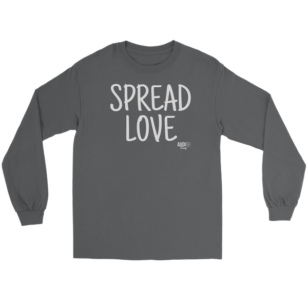 Spread Love Long Sleeve T-shirt