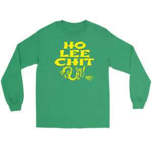 Ho Lee Chit Long Sleeve T-shirt