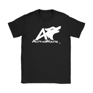 AlphaWolfe Ladies T-shirt - Audio Swag