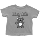 Hug Life Toddler T-shirt - Audio Swag