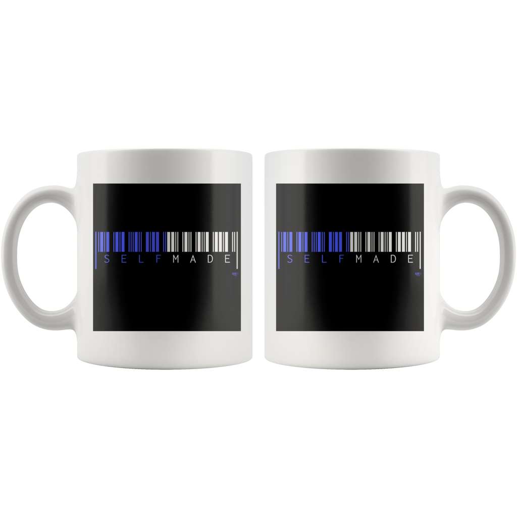 Self Made Mug - Audio Swag