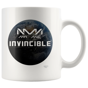 Mr Mig Invincible Mug - Audio Swag