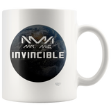Mr Mig Invincible Mug