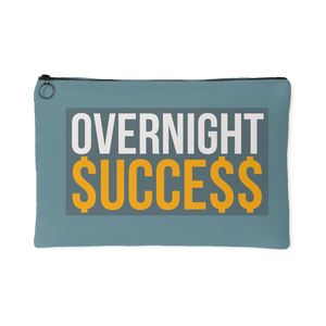 Overnight Success Large Accessory Pouch