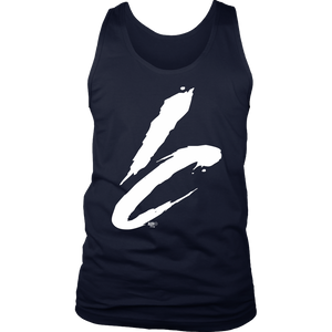 IC Iris Colton Mens Tank Top - Audio Swag