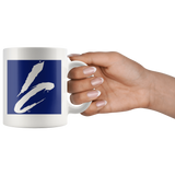 IC Iris Colton Logo Mug - Audio Swag