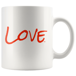 Love Mug - Audio Swag