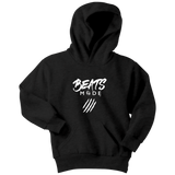 Beats Mode Youth Hoodie - Audio Swag