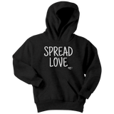 Spread Love Youth Hoodie