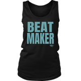 Beatmaker Ladies Tank Top