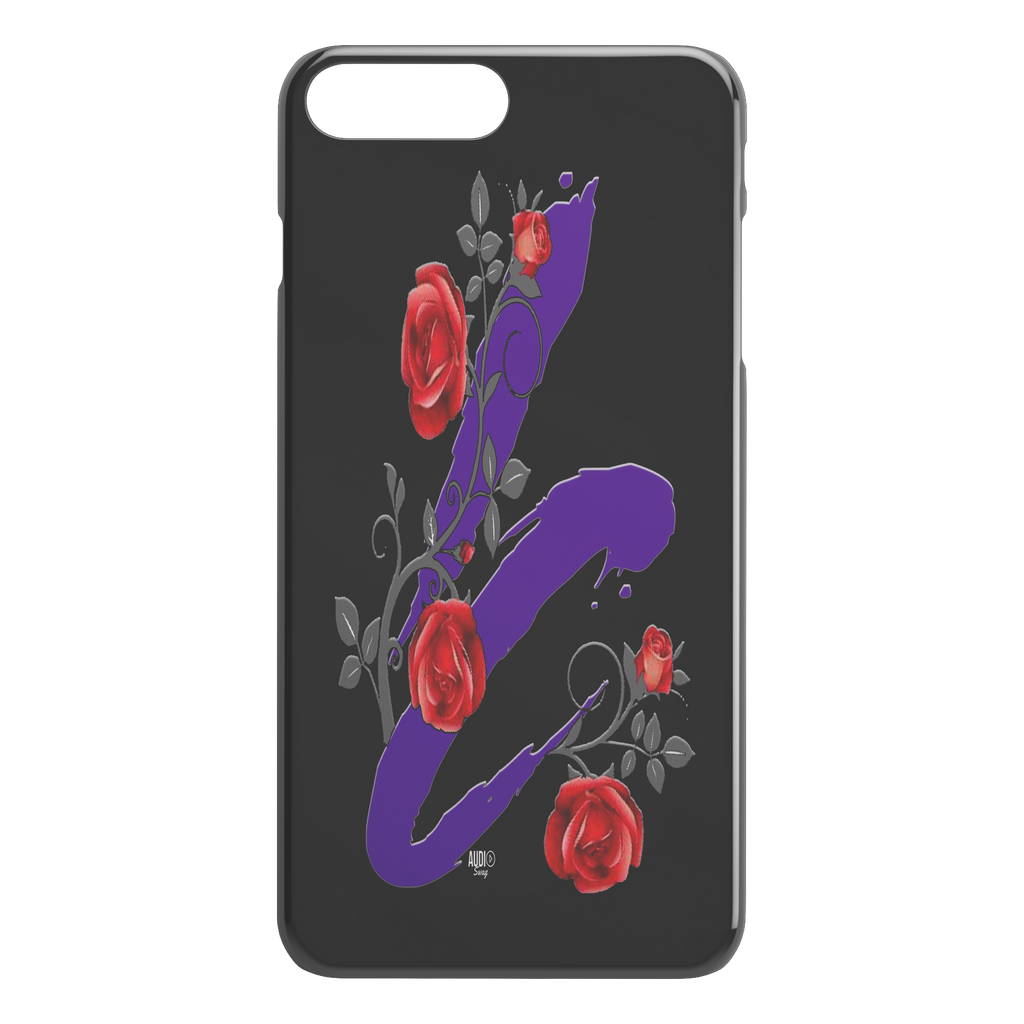 IC Rose Logo Phone Case - Audio Swag