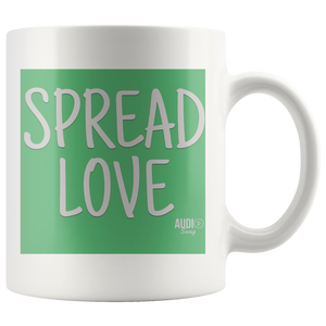 Spread Love Mug