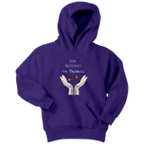 Live Beyond The Boundaries Youth Hoodie - Audio Swag