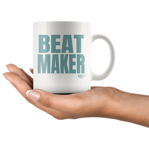 Beatmaker Mug - Audio Swag
